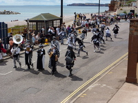 Sidmouth Procession